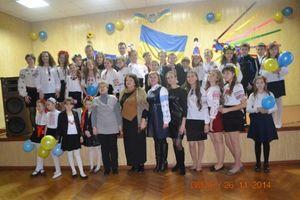 Новини шкіл: фестиваль пісні в 42-й школі