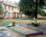 Дитсадку на Празькій допомагають і місто, і місцевий депутат