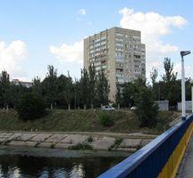Дом, в котором жил Леонид Быков