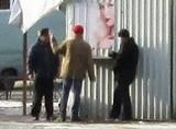 Депутат Росляков просить знести МАФ на Березняках