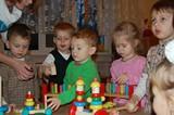 Православ поздоровив дітей