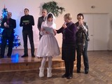 Учениця 103-ї школи (ДВРЗ) завоювала приз глядацьких симпатій