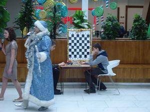 Презентація дитячого клубу з ДВРЗ в ТЦ Проспект