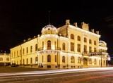 Концерт мистецьких навчальних закладів Дніпровського району в Національній філармонії