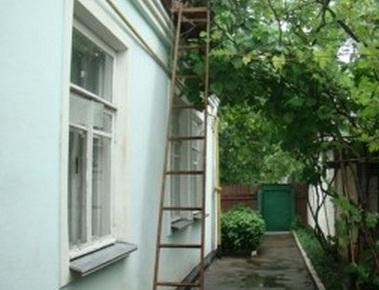 Продается полдома на улице Сеноманской (ДВРЗ)