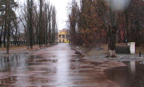 Центр культури та мистецтв Дніпровського району (ДВРЗ)