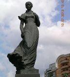 Сегодня - день рождения скульптора Галины Кальченко