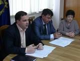 Діалог влади та ОСНів у Дніпровському районі