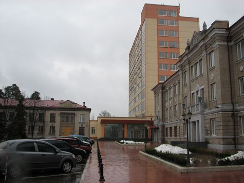 Дарницький ВРЗ