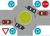 Водіям: на березняківських перехрестях може змінитись пріоритет