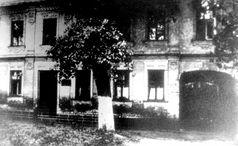Дом, в котором родился Малевич