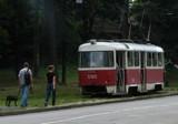 Маршруту трамваю №33 (ДВРЗ) тимчасово змінено