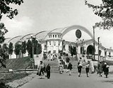 Сенной рынок в Киеве