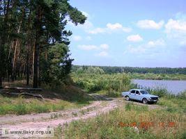 Селище Рибне біля ДВРЗ