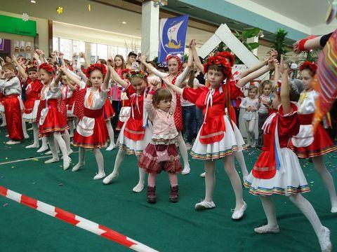 Дитячий концерт