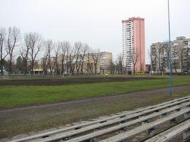 Стадіон ДВРЗ