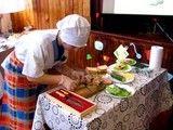 В ліцеї транспорту на ДВРЗ навчаються майбутні кухарі