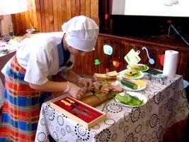 Засідання методичної секції працівників кухарської справи
