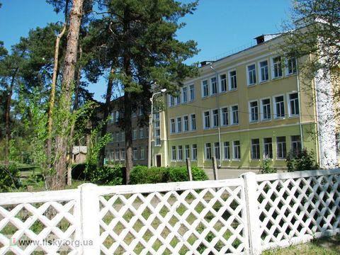 Школа №11 (ДВРЗ)