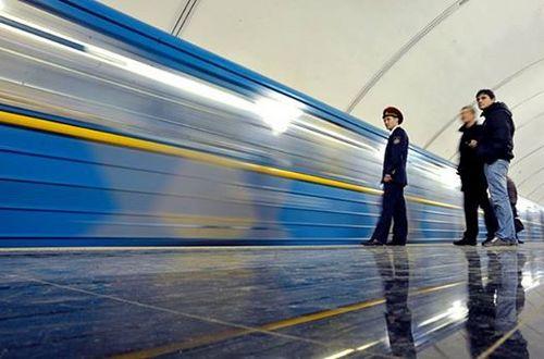 Новації в київському метро