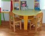 Вакансії в дитячому садочку (ДВРЗ)