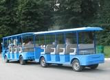 Громадська рада київського зоопарку просить не знищувати атракціони