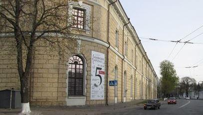 Бібліотеки Дніпровського району на Книжковому Арсеналі