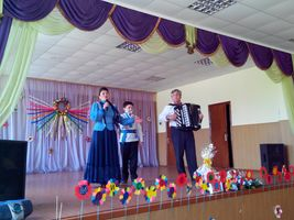 Свято у школі №31