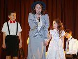 Завершився конкурс шкільних театрів Дніпровського району