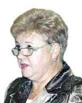 Світлана Анісімова