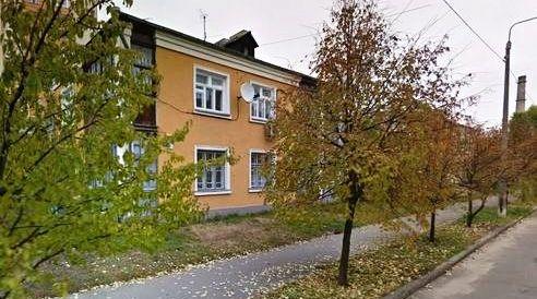 Будинок №6 по вулиці Волховській