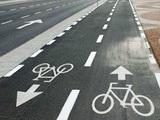 Велосипеди завойовують популярність серед киян