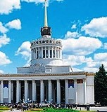 Фестиваль сексу в Києві на ВДНГ