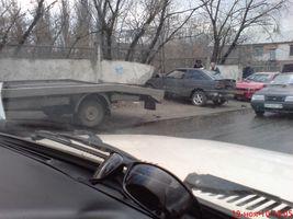 ДТП минулих років на мосту ДВРЗ