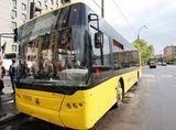 Автобус №87 починатиме роботу раніше