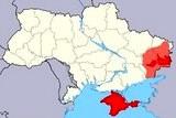 Cтраны, признавшие законной аннексию Крыма Россией