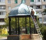 Бювет у парку Сосновому на ДВРЗ почне працювати завтра?
