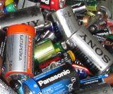Київські ЖЕКи прийматимуть використані батарейки