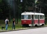Трамвай на ДВРЗ ходитиме частіше