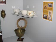 Киевский музей истории туалета
