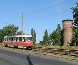 Перенесення зупинки для трамваїв маршрутів №№28,33,35