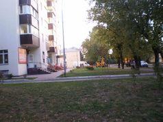 Ремонтники Київенерго на ДВРЗ