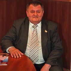 Володимир Палажченко