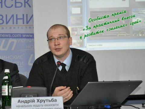 Андрій Хрутьба