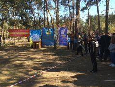 ХІV Спартакіада студентської молоді Дніпровського району столиці