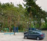 У Сеноманському провулку ліквідують незаконну парковку