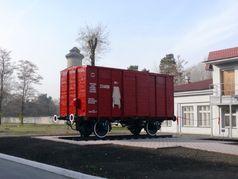 День залізничника на ДВРЗ