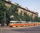 Київські трамваї: продовження хибної політики