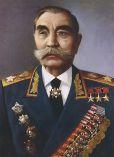 Маршал Будьонний