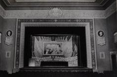 Будинок культури ДВРЗ у 1954 році